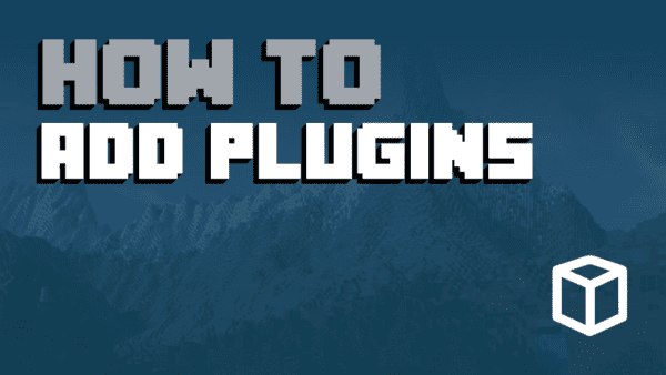 How To Add PluginsTo Your Minecraft Server