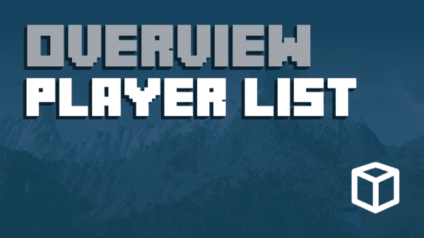 Player List Overview