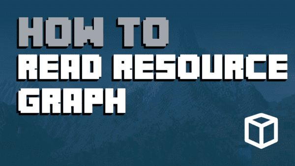 Interpreting the Resource Graph