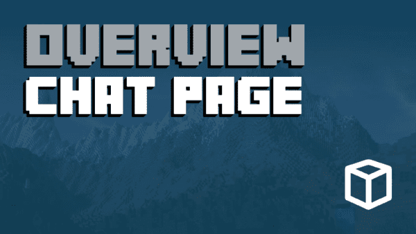 Chat Page Overview