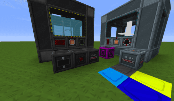 Mods and Plugins Together