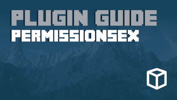 How To Install And Use PermissionsEx Plugin