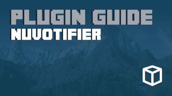 NuVotifier & Rewards Plugin