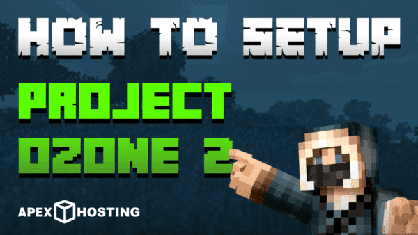 Start Your Project Ozone 2 Reloaded Server