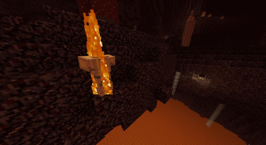 minecraft molten