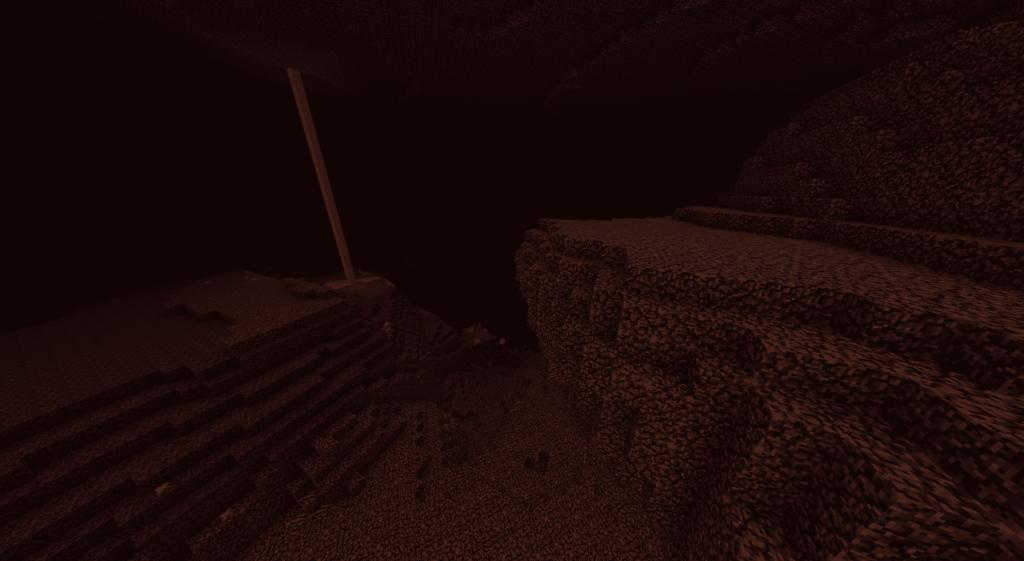 minecraft original nether