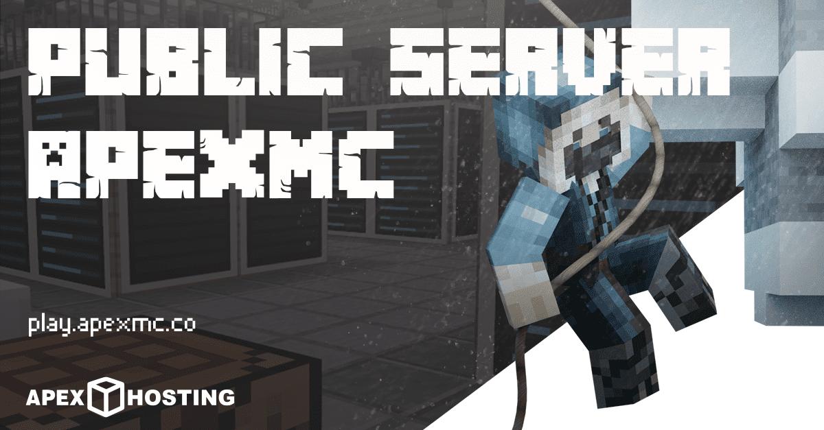 ApexMC Public Server