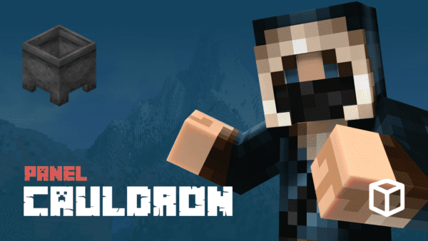 How To Use Cauldron On Your Minecraft Server