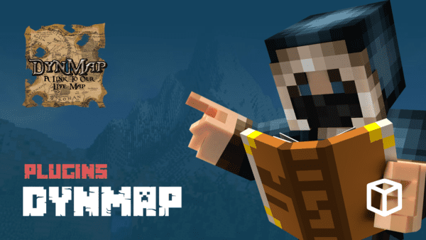 How to Install the Dynmap Plugin for Minecraft