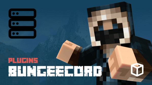 How To Setup BungeeCord on Multicraft