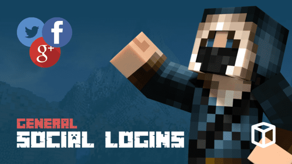 How to Log In With Your Social Media