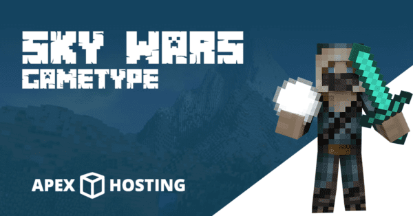 Start A Skywars Server