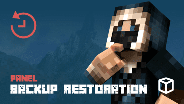 How To Restore Your Minecraft World From a Backup