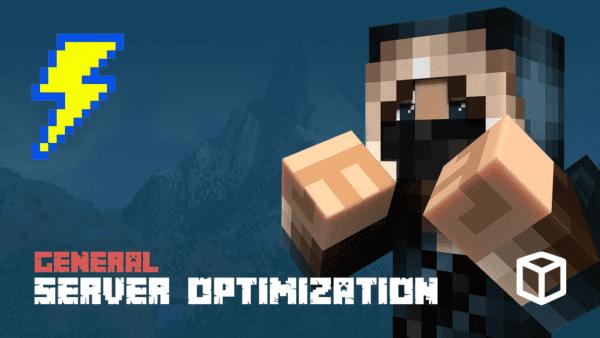 Minecraft Server Optimization