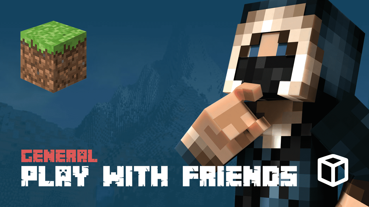 How to Play Minecraft with Friends Apex Hosting