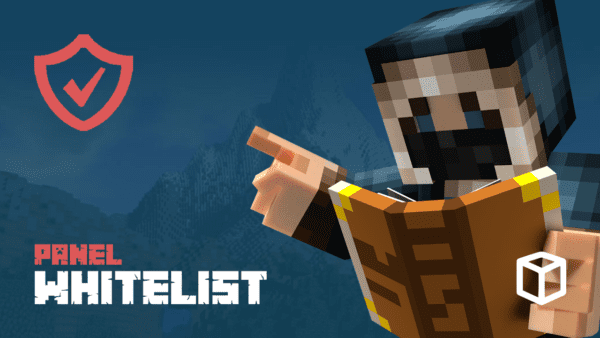 How To Set Up A Whitelist on Your Minecraft Server