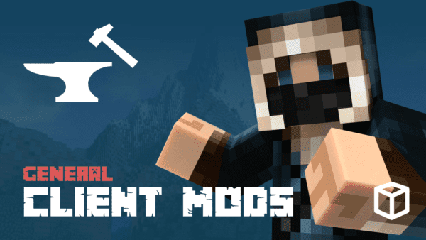 How To Install Forge Mods (Client Side)