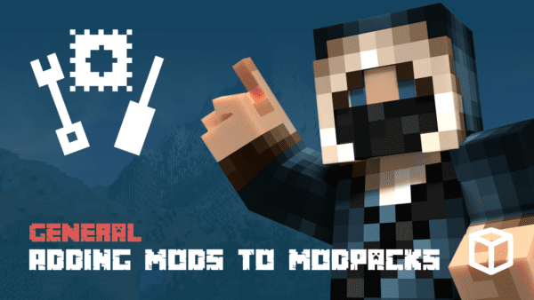 How To Add Mods To A Modpack (Client Side)