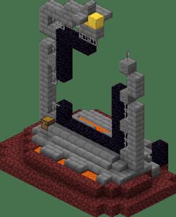 ruined portals