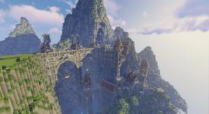 Minecraft Build