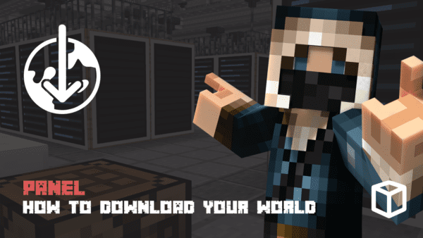 How to Download a Minecraft World