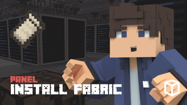 How To Manually Install Fabric on a Minecraft Server