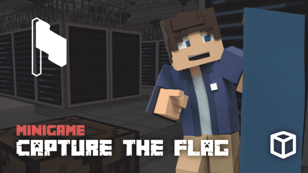 Start a Capture The Flag Server