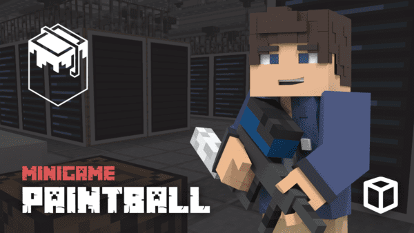 Start a Paintball Server