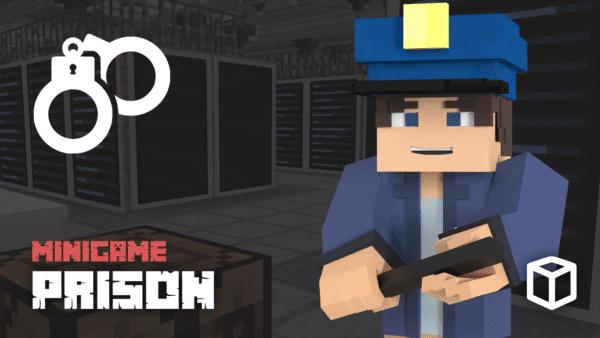 Start a Prison Server