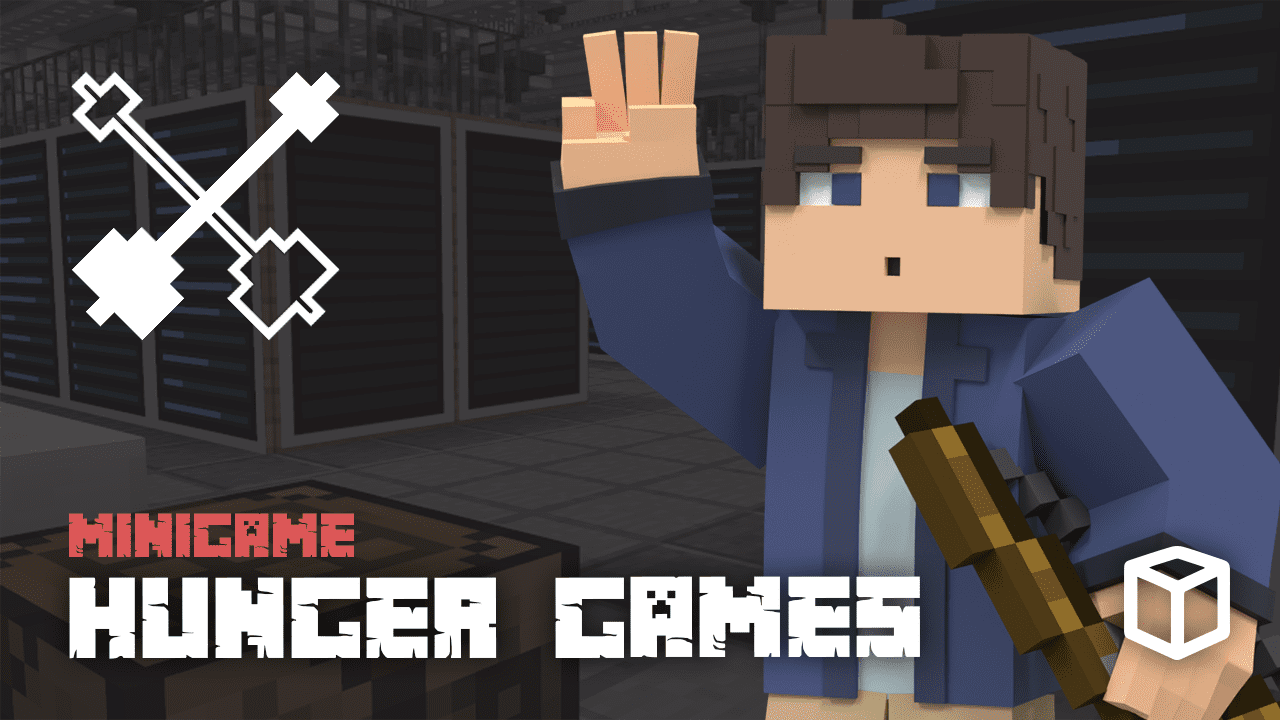 Start A Survival Games Server In Minecraft Survival Hosting