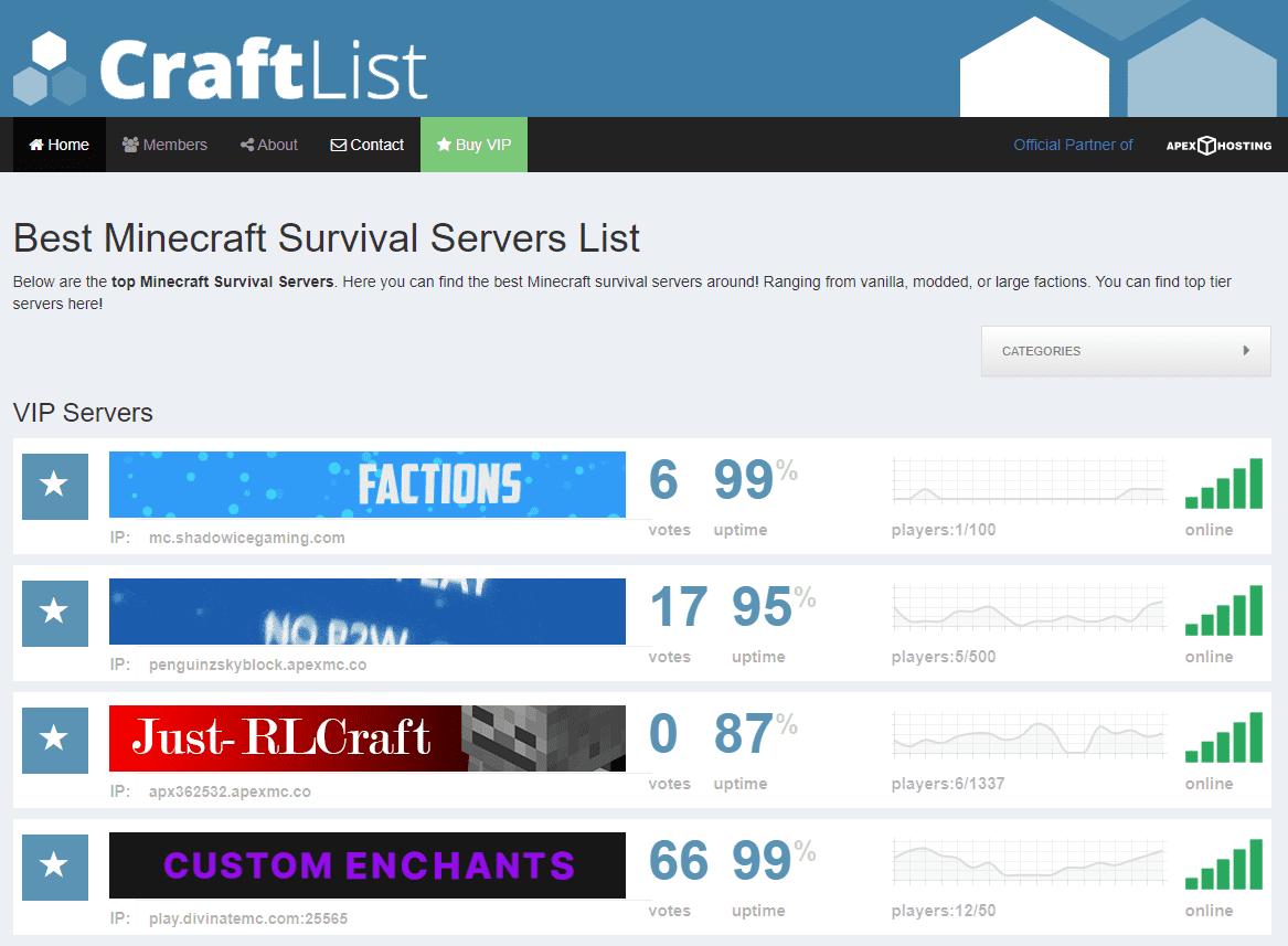 craftlist