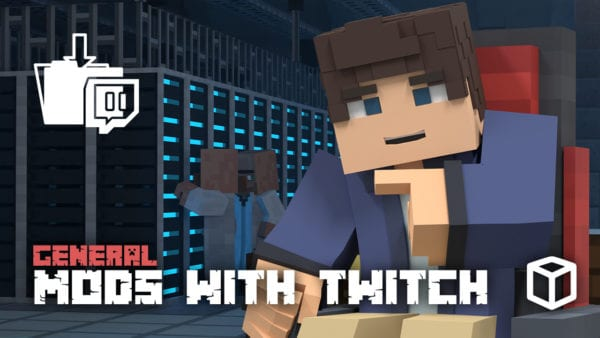 How to Play Minecraft Modpacks with Twitch