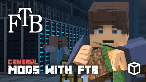 How to Play FTB Modpacks