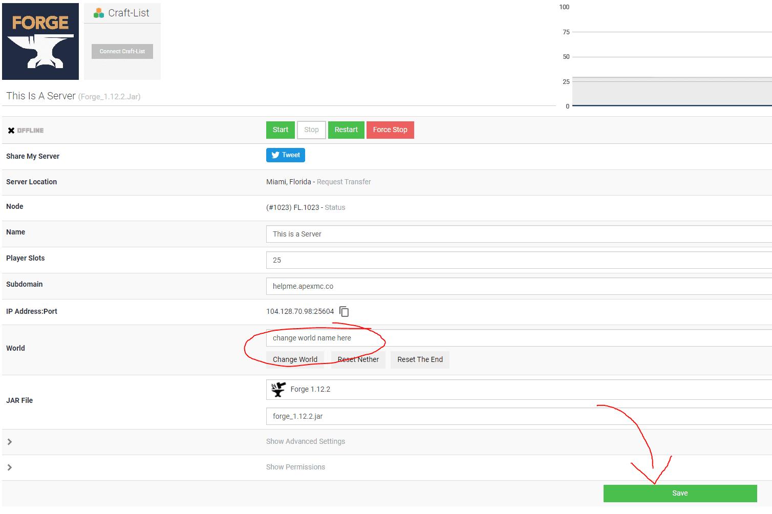tutorial snip