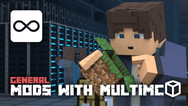 How to play modpacks with Multi-MC