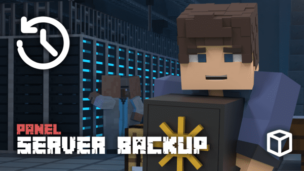 How To Backup Your Minecraft Server