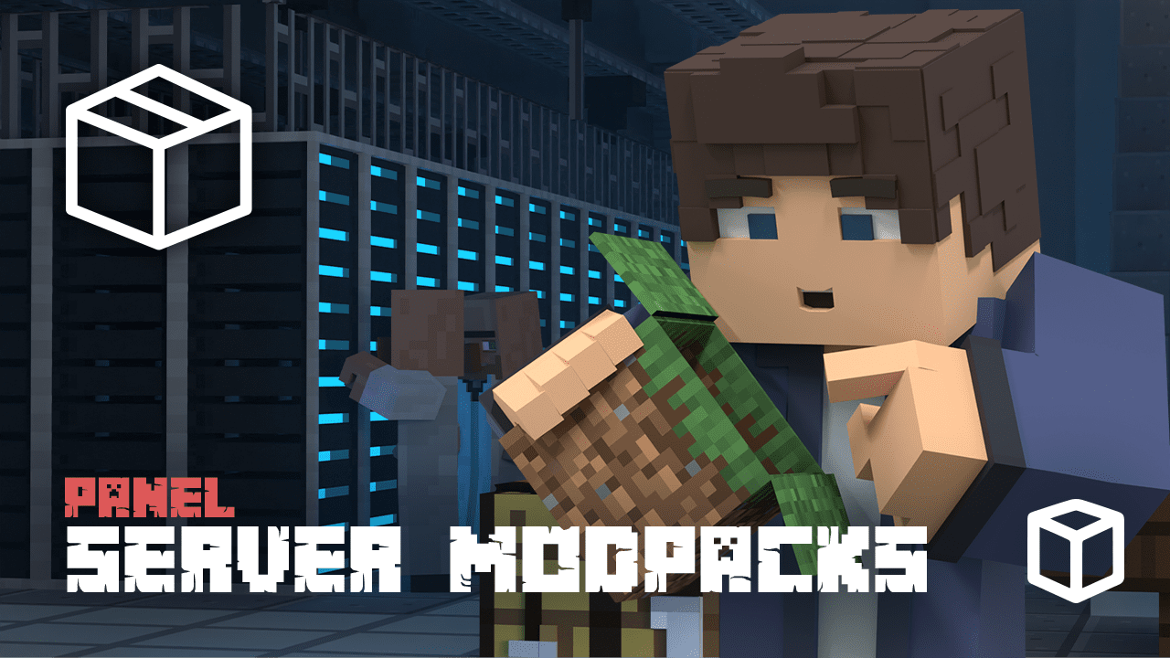 How To Install A Mod Pack on Your Minecraft Server
