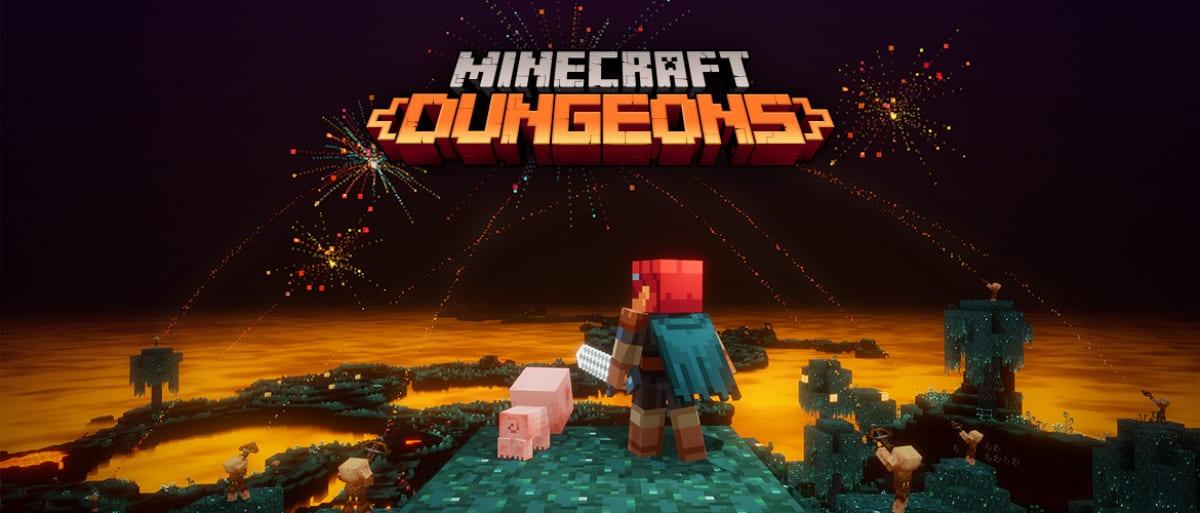minecraft dungeons 10 million