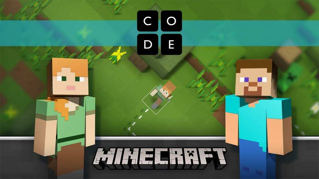 How Kids Can Learn To Code With Minecraft