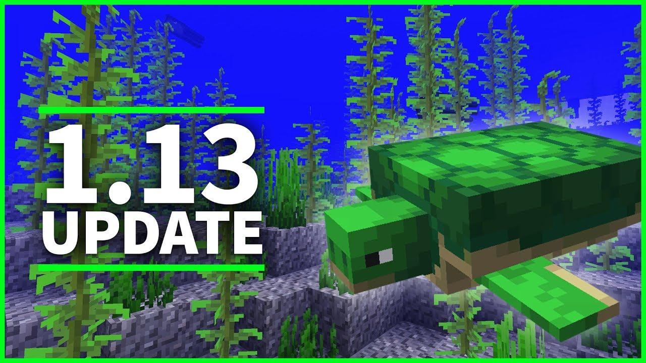 113 update
