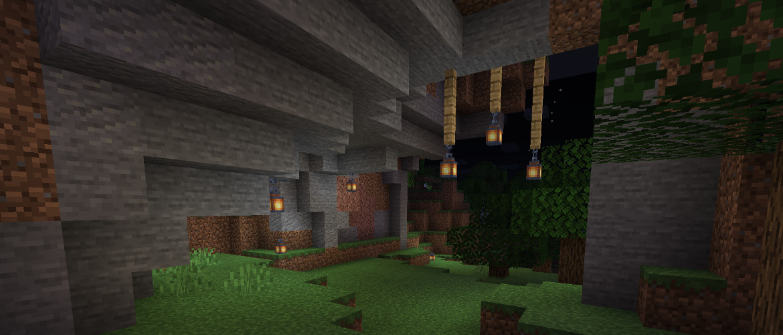 Minecraft Update – Snapshot 18w46a