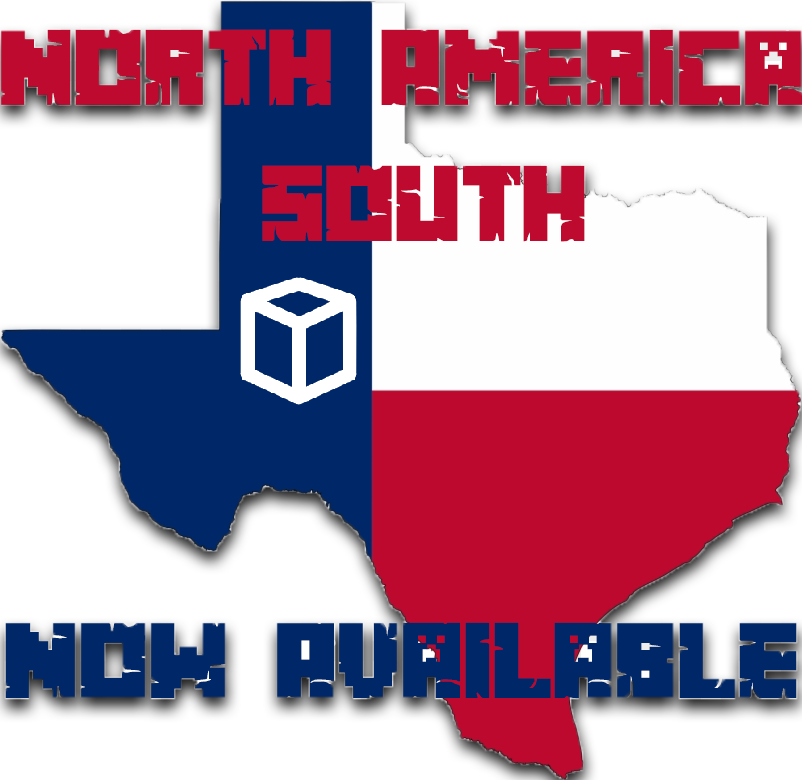 North America South Now Available