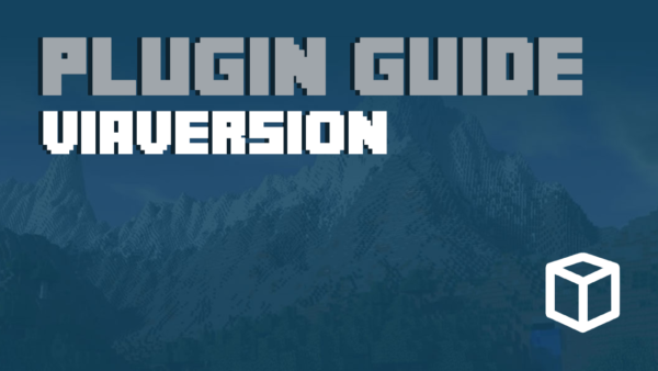 Minecraft ViaVersion Plugin
