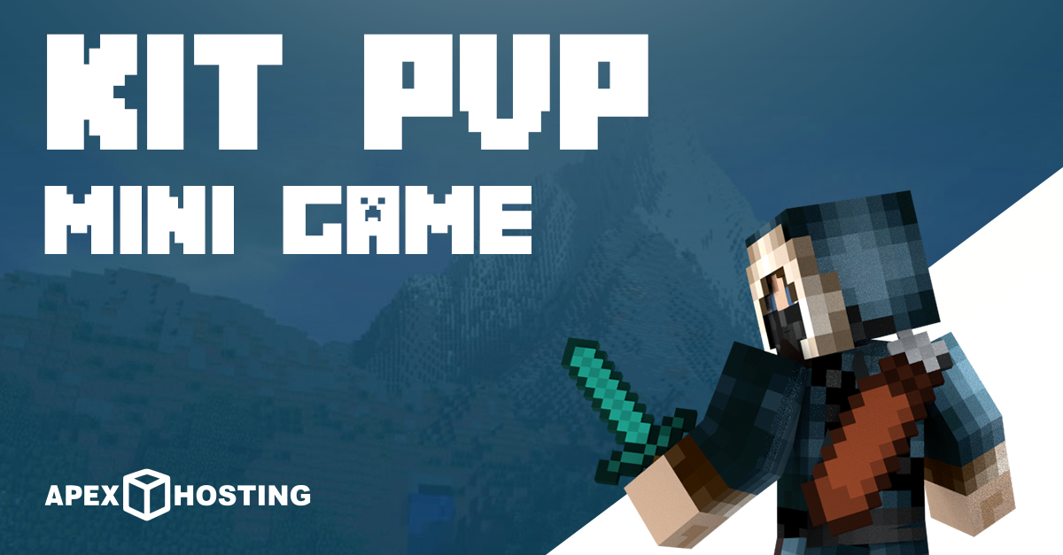 Kit PVP Available Now