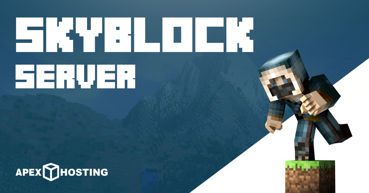 Skyblock Update Available Now