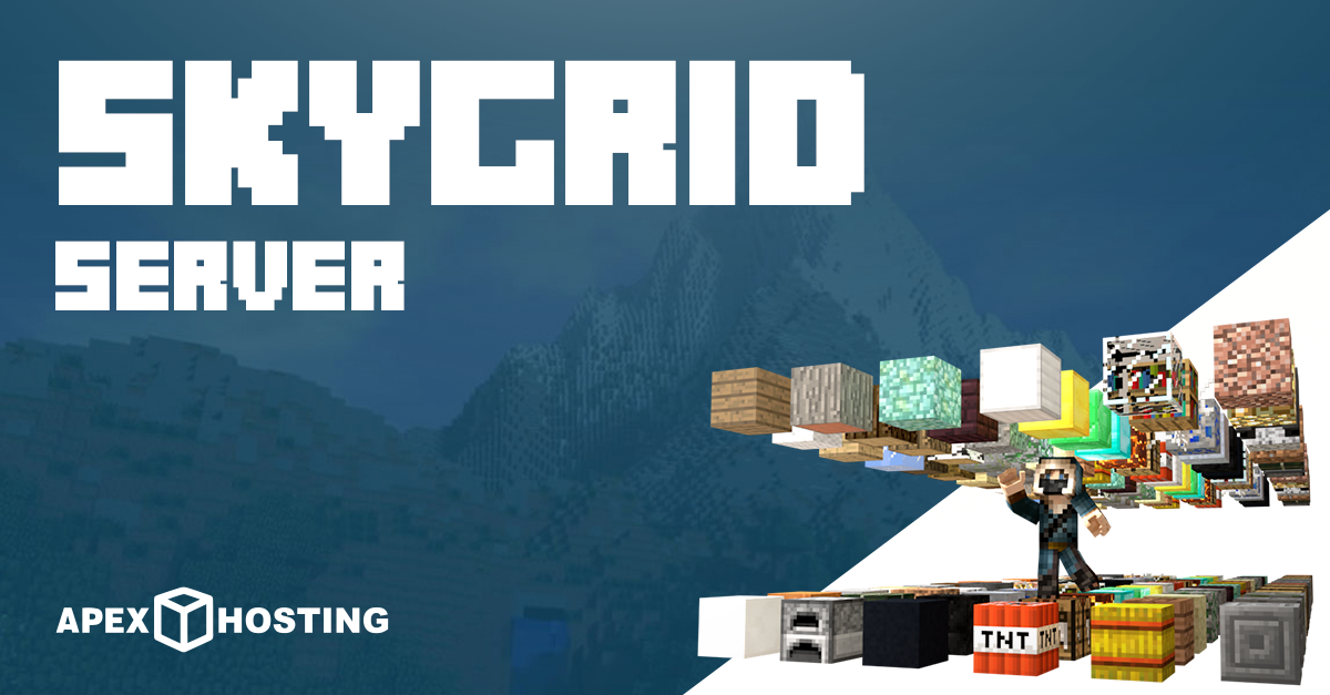 Skygrid Gametype Available Now