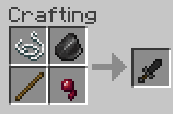 shiv crafting recipe