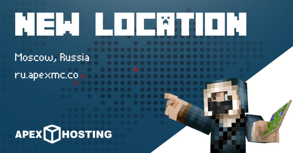 Russia Location
