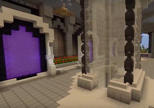 hall of portals