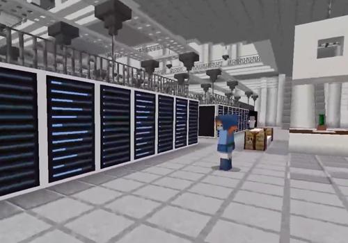apex hosting datacenter
